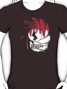 From Gallifrey With Love T-Shirt