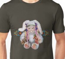 tribal ma petite Unisex T-Shirt