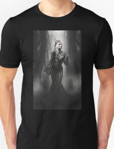 Zoe Harlotta - Sleepy Hollow 1 Unisex T-Shirt