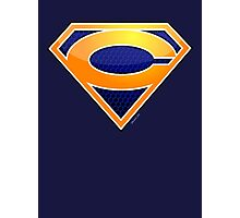 Super Bears of Chicago! Photographic Print