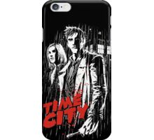 Time City iPhone Case/Skin