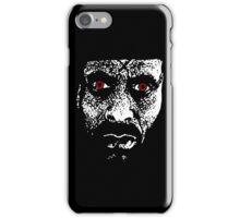 Papa Noir iPhone Case/Skin