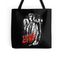 Time City Tote Bag