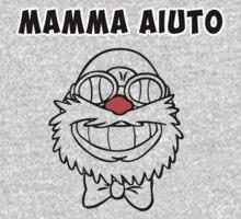 MAMA AIUTO 2 by Tokyo3000