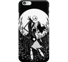 Halloween Love iPhone Case/Skin