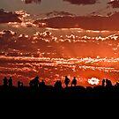 Every Cloud by Mark German