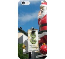 Adelaide - Rundle Mall iPhone Case/Skin