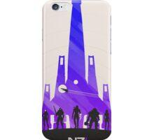 N7 (v. 6) iPhone Case/Skin