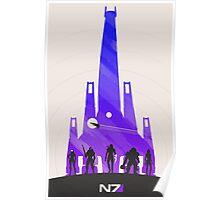 N7 (v. 6) Poster