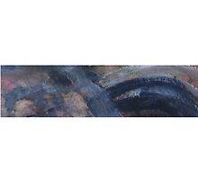Abstract 13 by Luka Matijas