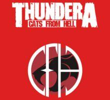 Thundera Baby Tee