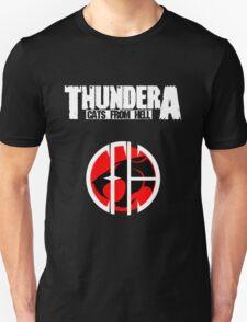 Thundera Unisex T-Shirt