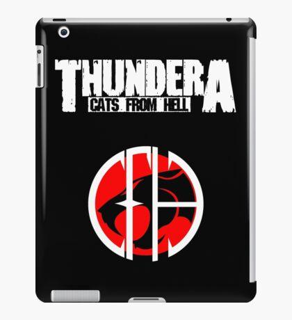 Thundera iPad Case/Skin