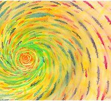 13. Yud Zayin Lamed:  Heaven on Earth by Clararty