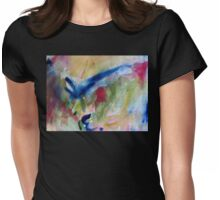The Gardener Womens Fitted T-Shirt