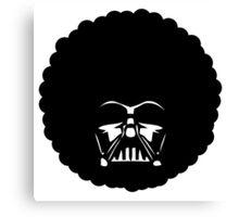 Funk Vader Canvas Print