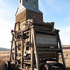 Trojan Mill 1 by Kahnmann