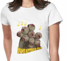the Singing Nutsos T-Shirt