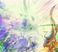 Abstract by Ori Kaydar
