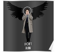 Weeping Cas Poster
