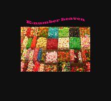 E Number Heaven Unisex T-Shirt