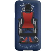 Roller Queen Samsung Galaxy Case/Skin