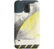 Sketchbook Jak, 68-69 Samsung Galaxy Case/Skin