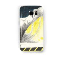Sketchbook Jak, 68-69 Samsung Galaxy Case/Skin