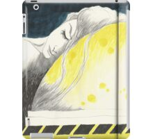Sketchbook Jak, 68-69 iPad Case/Skin