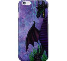 Dragon Maleficent iPhone Case/Skin