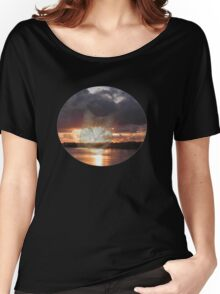 Eyes In The Sky Women's Relaxed Fit T-Shirt