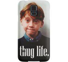 Ron Weasley Thug Life Samsung Galaxy Case/Skin
