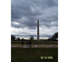 DC Photographic Print
