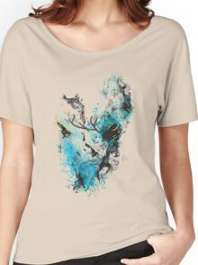 Chaos Thinking Women's Relaxed Fit T-Shirt
