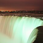 Niagara by Jonathan Yeo