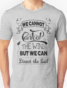 Control the Wind T-Shirt