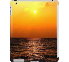 Bloody Sunset iPad Case/Skin