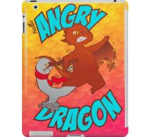 Angry Dragon iPad Case/Skin
