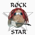 Hard Rock Star by rockbottom