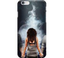 Zed's Powers iPhone Case/Skin