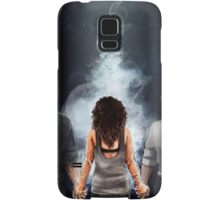 Zed's Powers Samsung Galaxy Case/Skin