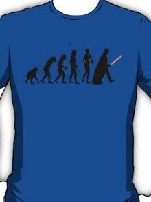 Dark side of Evolution T-Shirt