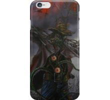 Hellcrow 3 iPhone Case/Skin