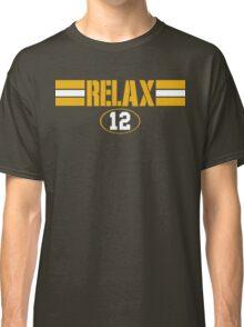 Relax Green Bay Classic T-Shirt