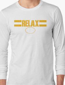 Relax Green Bay Long Sleeve T-Shirt