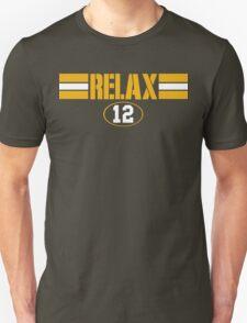Relax Green Bay Unisex T-Shirt