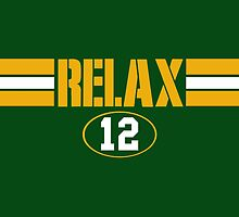 Relax Green Bay by heliconista