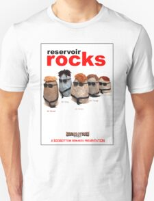 Reservoir Rocks Unisex T-Shirt