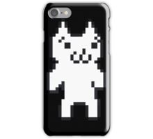 Cat Mario iPhone Case/Skin