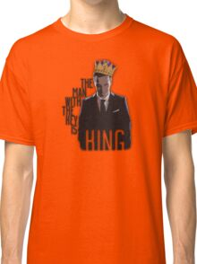 Moriarty - The Man with the Key is King Classic T-Shirt